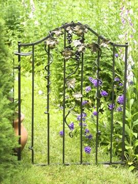 Grape Gate